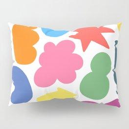 Colour Fun Pillow Sham