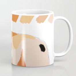 It's a fox thing. Coffee Mug
