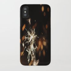 Sparks Slim Case iPhone X