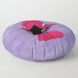 A Boy - Orko Floor Pillow