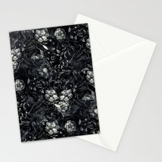 Darkness Stationery Cards