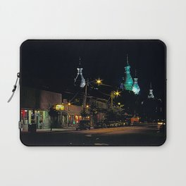 University of Tampa Laptop Sleeve