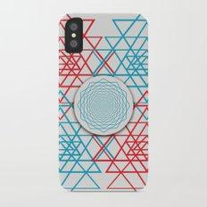 Geometrical 001  iPhone X Slim Case