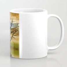 Run to water Mug