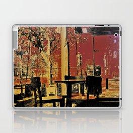 Wellington Street Laptop & iPad Skin