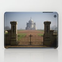 the national iPad Cases featuring Necropole National by davehare
