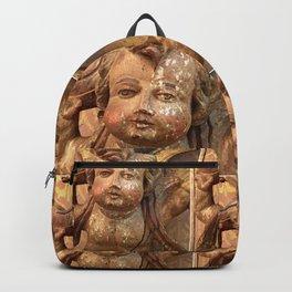 Cherub of Antiquity Backpack