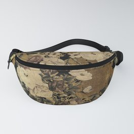 Gilded Fanny Pack