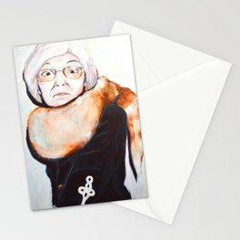 Phoebe Stationery Cards