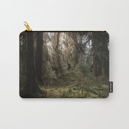 Rainforest Adventure - Nature Photography Carry-All Pouch