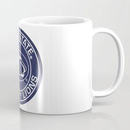P.S.U. Circle Coffee Mug