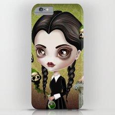 Be Afraid iPhone 6 Plus Slim Case