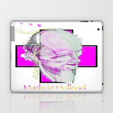 Made in Holland Laptop & iPad Skin