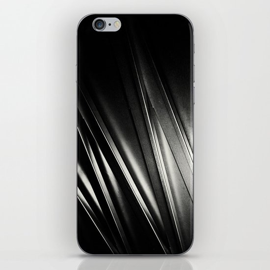 STEEL III. iPhone & iPod Skin