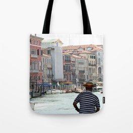 Venice_002 Tote Bag