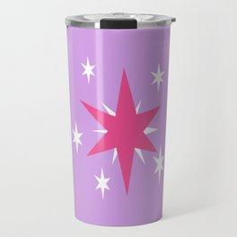 twilight sparkle Travel Mug