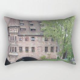 Bamberg Rectangular Pillow