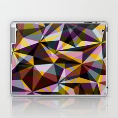 ∆ V Laptop & iPad Skin