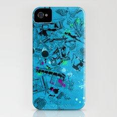 My Broken Dreams iPhone (4, 4s) Slim Case
