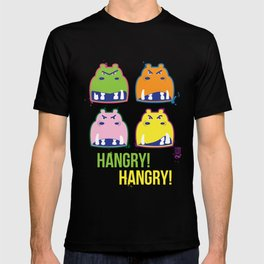 Hangry hangry T-shirt
