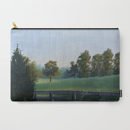 Country Morning in Tennessee Carry-All Pouch