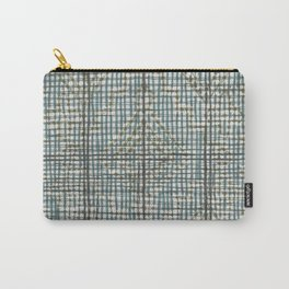boceto de tejido Carry-All Pouch
