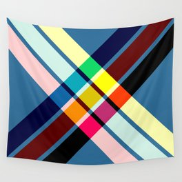 Adrenaline 13 Wall Tapestry