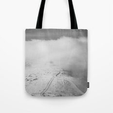 Mountain refuge Tote Bag