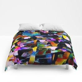 Hidden Gems Comforters