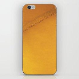 Familiar Desert 04 iPhone Skin