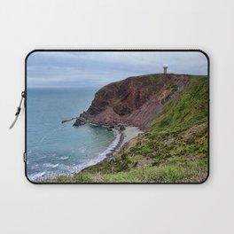 Hartland Point Devon Laptop Sleeve
