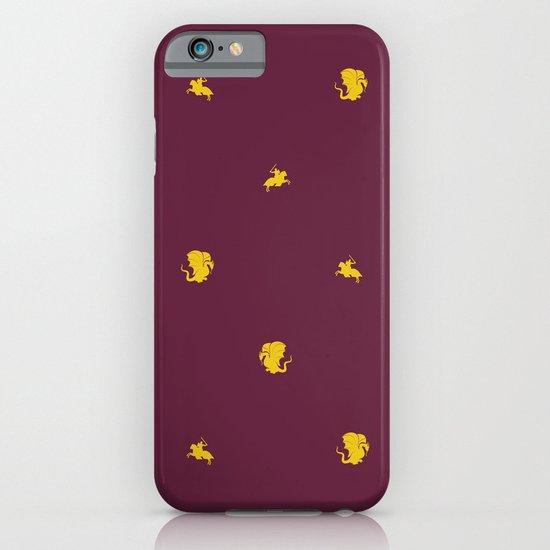 Quarry iPhone & iPod Case