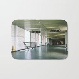 Aerodrom NikolaTesla Bath Mat