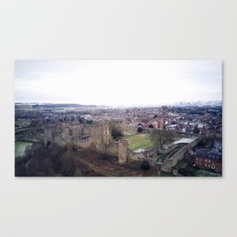 Ludlow2 Canvas Print