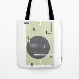 For the Millionth Time... Tote Bag