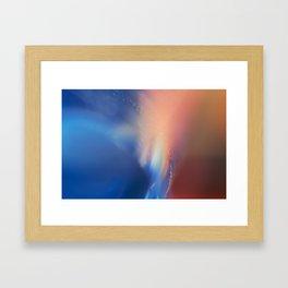Glissante 0467 Framed Art Print