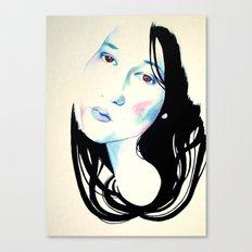 Kelsey Canvas Print