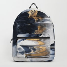 Abstract Flow 02 Backpack