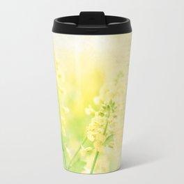 Spring Romance Travel Mug