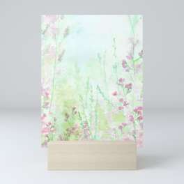 Scents of spring Mini Art Print