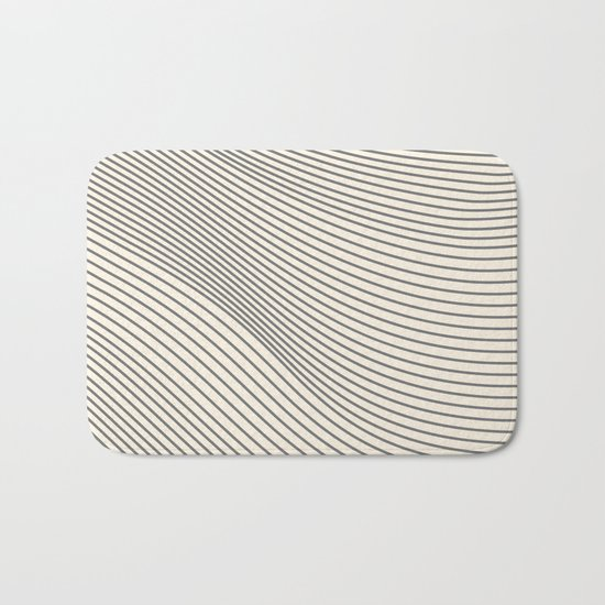 think out of the box II Bath Mat