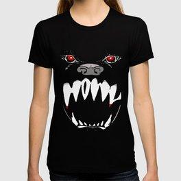 Howl - dark apparel variant T-shirt