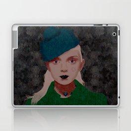 Noir Laptop & iPad Skin