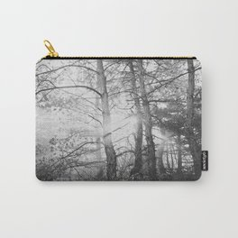 in the wood Carry-All Pouch