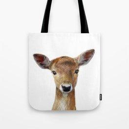 little deer Tote Bag