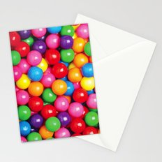CHEWING GUM - for iphone Stationery Cards