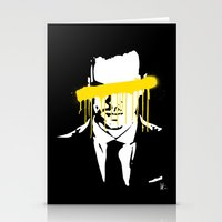 moriarty Stationery Cards featuring Moriarty by tillieke