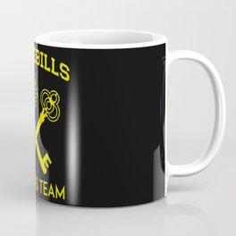 Brakebills Welters Team Coffee Mug