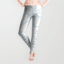 Plan Minecraft Leggings