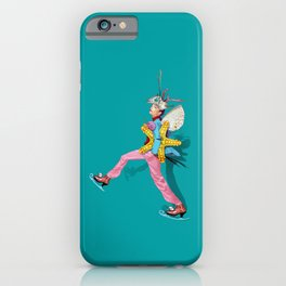 Fashion Zionists iPhone Case